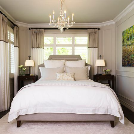 1000+ Ideas About Decorating Small Bedrooms On Pinterest | Small