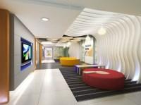 Cool waiting area design Office Lounge @Kavitha ...