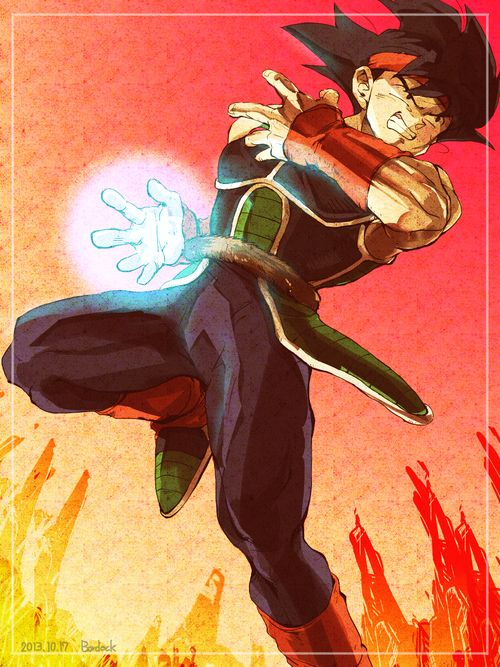 Sick Wallpapers For Iphone 6 Bardock Sigh Why Could You Not Have A Cameo When Goku