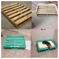 17+ best ideas about Homemade Dog Bed on Pinterest ...