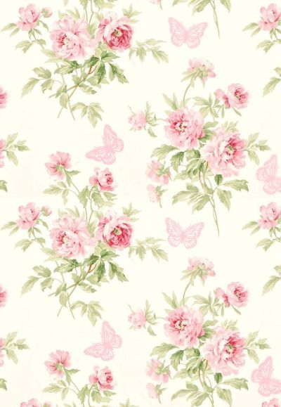 41 best images about خلفيات موردة on Pinterest | Decoupage paper, French illustration and Pink ...