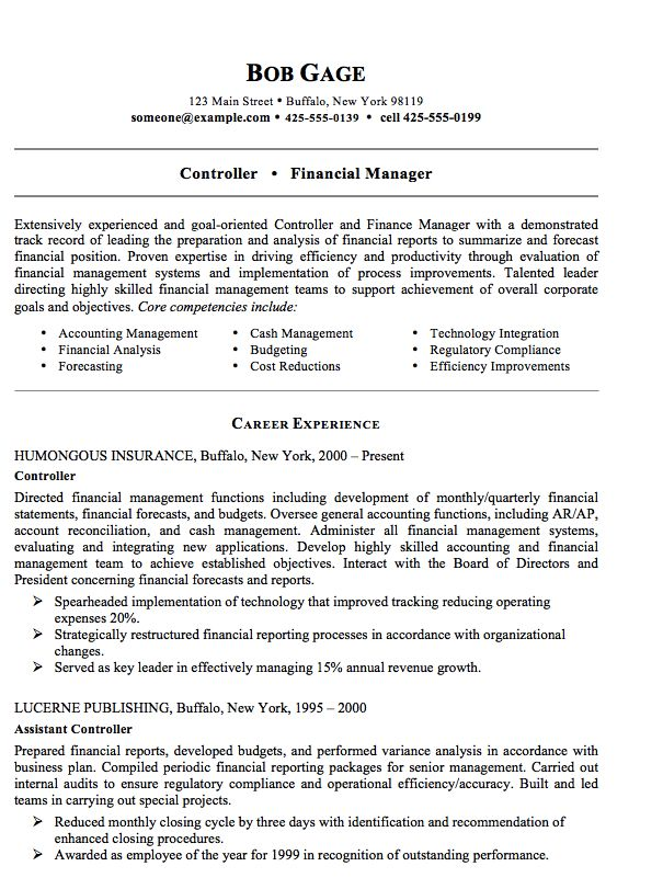Office Manager Cover Letter 4 Tips To Write Cover Letter For - finance cover letter examples