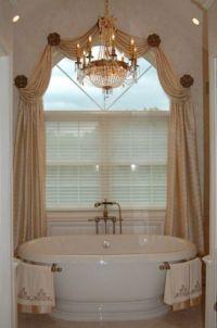 1000+ ideas about Arch Window Treatments on Pinterest ...