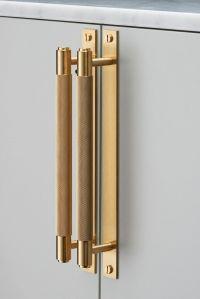 25+ best ideas about Brass cabinet hardware on Pinterest ...