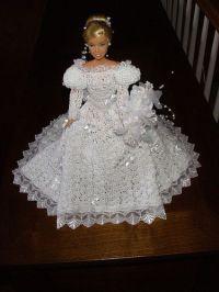 1000+ ideas about Crochet Wedding Dresses on Pinterest ...