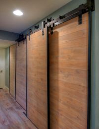 1000+ ideas about Accordion Doors on Pinterest | Folding ...