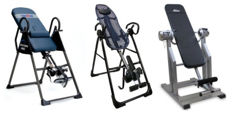Information About Inversion Tables Chiropractic Stuff