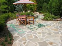 1000+ images about Backyard patios on Pinterest | Built in ...
