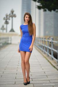Very Short Skirts - Dress Ala