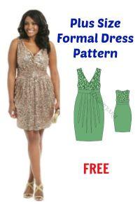 Best 20+ Evening dress patterns ideas on Pinterest ...