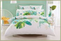 25+ best ideas about Tropical Bedding on Pinterest