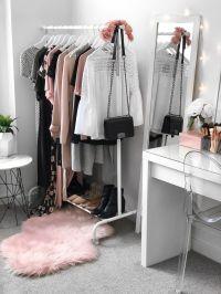 25+ best Clothing Racks ideas on Pinterest | Clothes racks ...