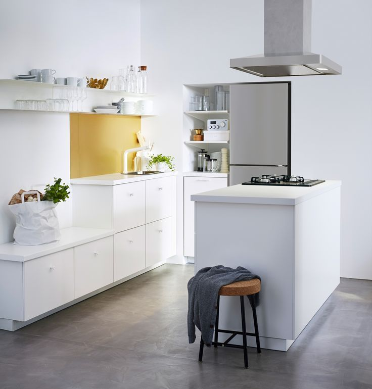 Ikea Potjes Keuken 504 Best Images About Keukens On Pinterest | Diners
