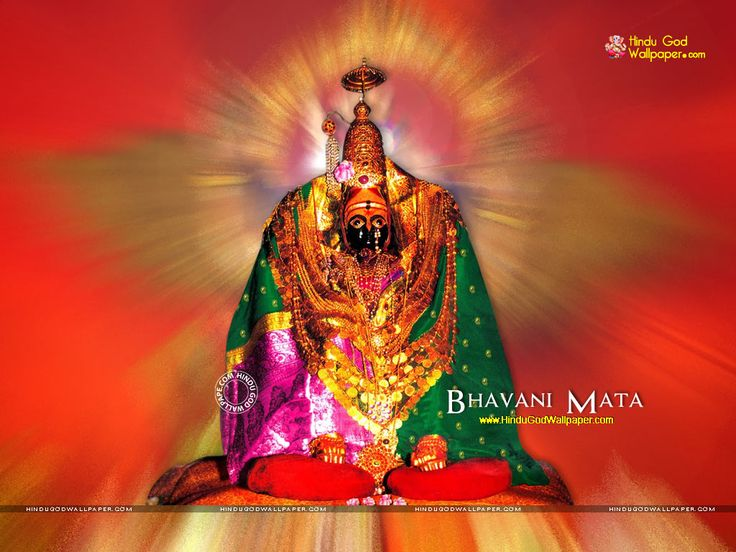 Maa Kali Hd Wallpaper 1080p Tulja Bhavani Mata Www Imgkid Com The Image Kid Has It