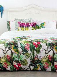 Best 25+ Tropical Bedding ideas on Pinterest   Tropical ...