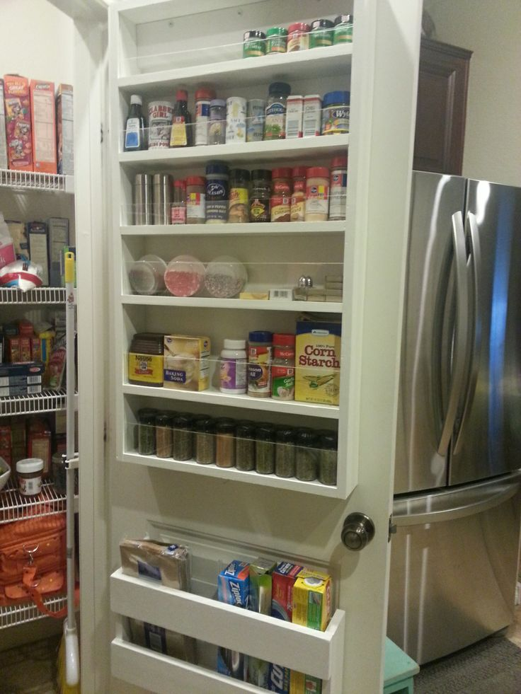 1000 Images About Pantry Closet Under The Stairs On
