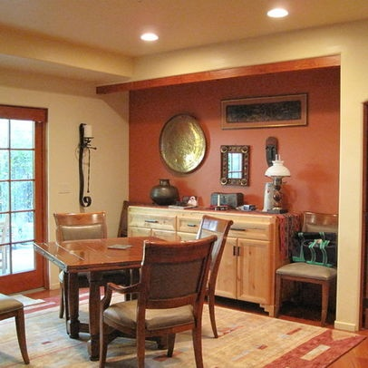 19 best images about Rust colored walls on Pinterest