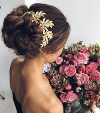 10+ ideas about Updo Hairstyle on Pinterest | Wedding hair ...