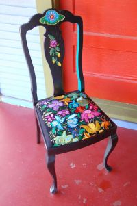 25+ Best Ideas about Mexican Chairs on Pinterest | Mexican ...