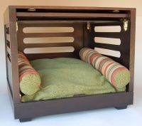 1000+ ideas about Indoor Dog Houses on Pinterest | Dog ...