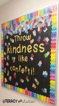 1000+ ideas about Kindness Bulletin Board on Pinterest ...