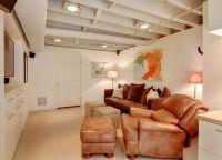 Best 10+ Low Ceiling Basement ideas on Pinterest ...