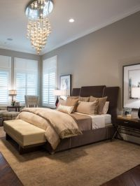 1000+ ideas about Brown Bedrooms on Pinterest
