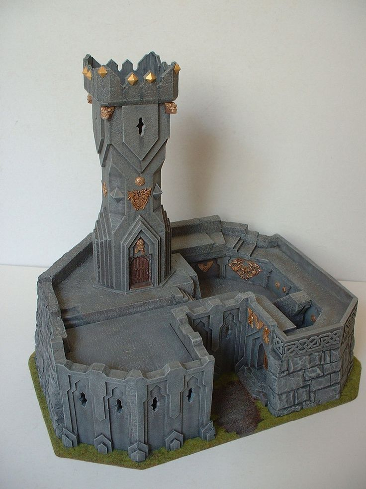Nain Trading 202 Best Images About Dwarven Architecture On Pinterest