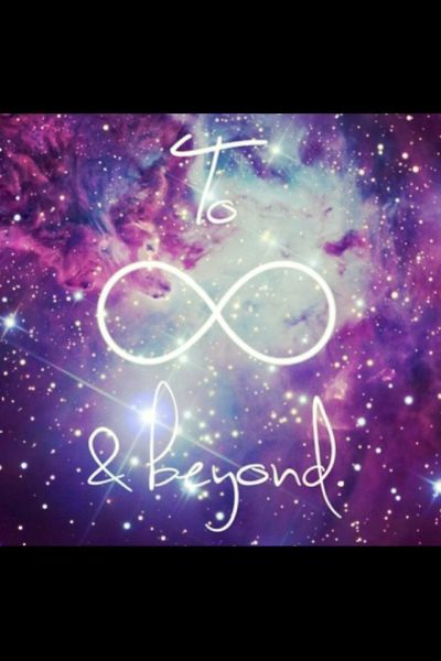 cute-infinity-symbol-wallpaper | Phone wallpaper | Pinterest | To the, Wallpapers and Infinity signs