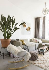 78 Best ideas about Natural Living Rooms on Pinterest ...