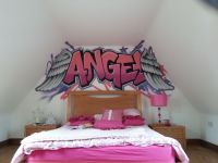 47 best images about Graffiti on Pinterest | Bedrooms, How ...
