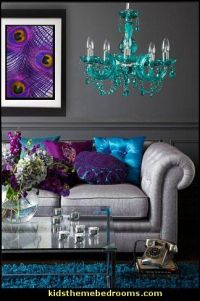 25+ Best Ideas about Peacock Decor on Pinterest