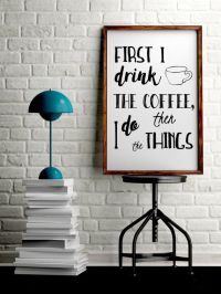 Top 25+ best Office wall art ideas on Pinterest