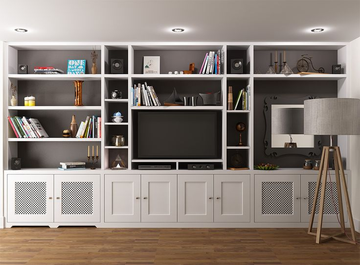 25+ Best Ideas about Tv Bookcase on Pinterest