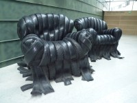 17 Best images about Tires & Inntertubes - Upcycle Reuse ...