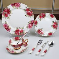 25+ best ideas about Cheap Dinnerware Sets on Pinterest ...