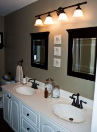 decorating small spaces on a budget pictures | Bathroom ...