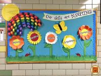 17 Best images about Bulletin Board Ideas on Pinterest ...