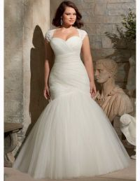 1000+ ideas about Plus Size Gowns on Pinterest | Plus size ...