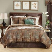 Croscill Classics Trieste 4-pc. Comforter Set ...