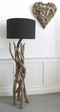 1000+ Ideen zu Treibholz auf Pinterest   Treibholz lampe ...