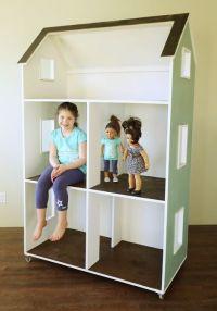 Best 25+ American girl furniture ideas on Pinterest