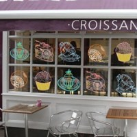 149 best images about Bakery Decor on Pinterest | Coffee ...