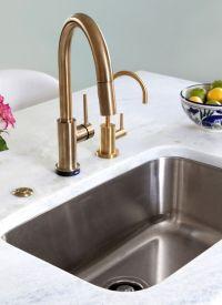 25+ best ideas about Brass faucet on Pinterest   Light ...
