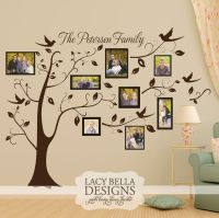 78+ ideas about Tree Wall Art on Pinterest   Tree wall ...
