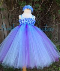 1000+ ideas about Flower Girl Tutu on Pinterest | Flower ...