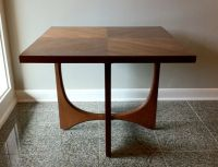 Mid Century - Broyhill Brasilia Side/End Table | Furniture ...