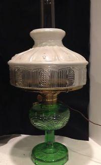 12 best Vintage Aladdin Oil Lamps images on Pinterest