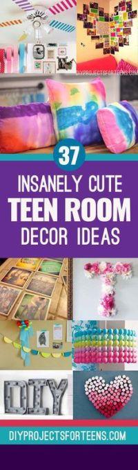 17 Best ideas about Teen Bedroom Furniture on Pinterest ...