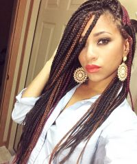 Different Size Micro Braids | different size micro braids ...